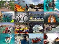Actividades y excursiones Menorca