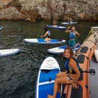 paddle surf menorca 7