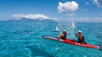 Consejos para realizar rutas en kayak