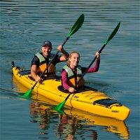 Estas son las normas de seguridad para practicar kayak