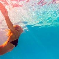 Beneficios de practicar deportes acuáticos