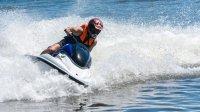 ¿Cuándo necesitamos la licencia para conducir una moto de agua?