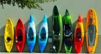 Cuál es la diferencia entre Kayak y Canoa
