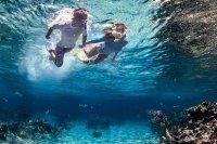 ¿Dónde practicar Snorkel en Menorca?