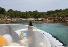 A la carte boat trips
