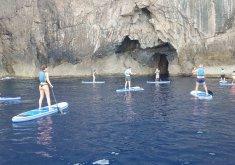 paddle surf menorca