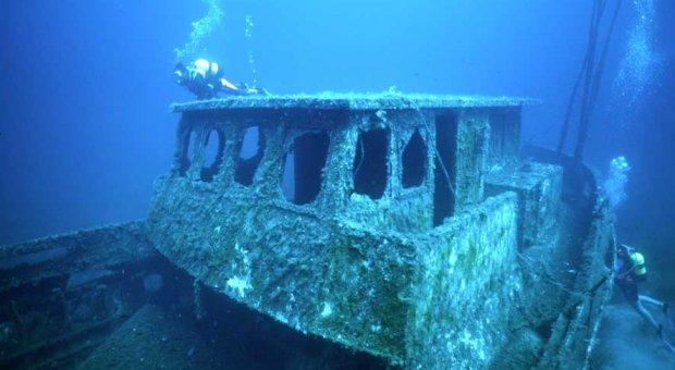 submarinismo menorca