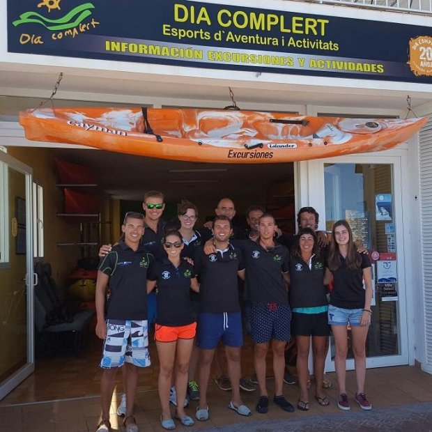 Dia Complert te ofrece todo un mundo de actividades para descubrir Menorca