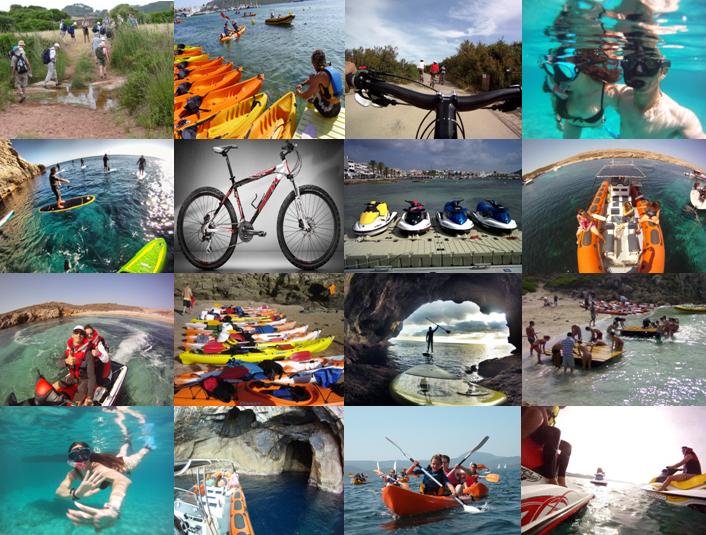 Despedidas Menorca