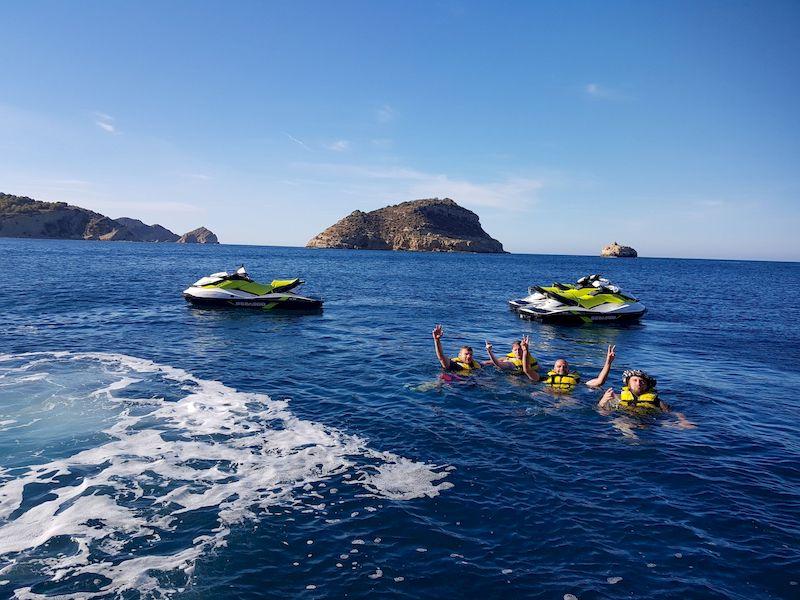 ¿Dónde encontrar mejores precios de actividades en Menorca?