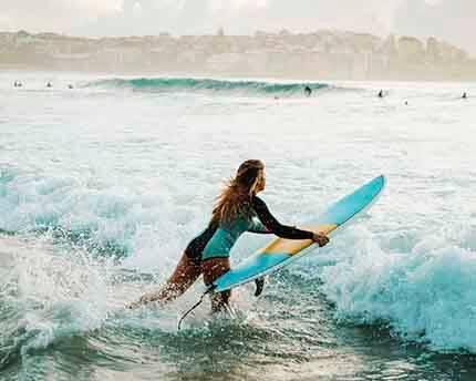 ¿Cuándo surfear en Menorca?
