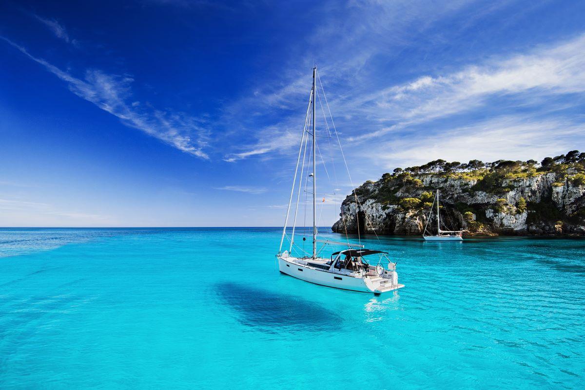 ¿Que zona de Menorca es mejor para Alojarse?